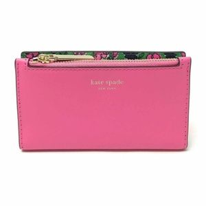 Kate Spade Small Slim Bifold Sylvia Small Wallet